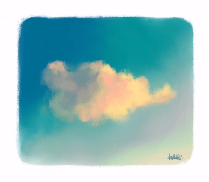 Mellow Cloud