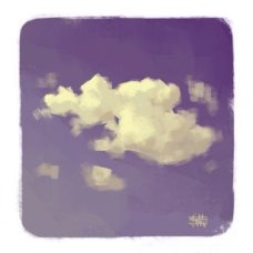 Complimentary Cloud